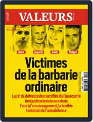 Valeurs Actuelles (Digital) Subscription September 3rd, 2020 Issue