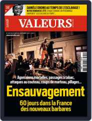 Valeurs Actuelles (Digital) Subscription August 27th, 2020 Issue