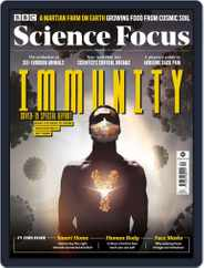 BBC Science Focus (Digital) Subscription September 1st, 2020 Issue