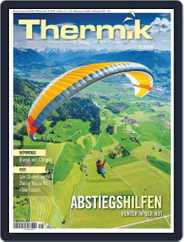 Thermik Magazin (Digital) Subscription September 1st, 2020 Issue