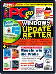 PCgo (Digital) Subscription October 1st, 2020 Issue
