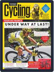 Cycling Weekly (Digital) Subscription September 3rd, 2020 Issue
