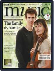 Bbc Music (Digital) Subscription October 1st, 2020 Issue