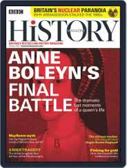 Bbc History (Digital) Subscription October 1st, 2020 Issue
