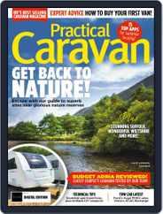Practical Caravan (Digital) Subscription October 1st, 2020 Issue