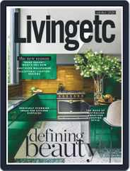 Living Etc (Digital) Subscription October 1st, 2020 Issue
