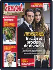 Semana (Digital) Subscription September 9th, 2020 Issue