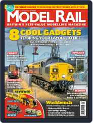 Model Rail (Digital) Subscription September 1st, 2020 Issue