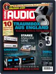 Audio Germany (Digital) Subscription October 1st, 2020 Issue