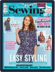 Simply Sewing (Digital) Subscription October 1st, 2020 Issue