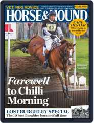 Horse & Hound (Digital) Subscription September 3rd, 2020 Issue