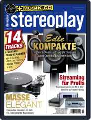 stereoplay (Digital) Subscription October 1st, 2020 Issue