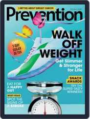 Prevention (Digital) Subscription October 1st, 2020 Issue