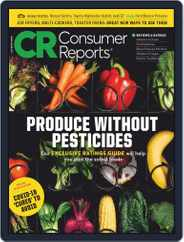 Consumer Reports (Digital) Subscription October 1st, 2020 Issue