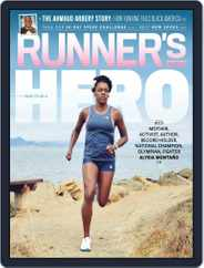 Runner's World (Digital) Subscription August 28th, 2020 Issue
