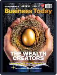Business Today (Digital) Subscription September 20th, 2020 Issue