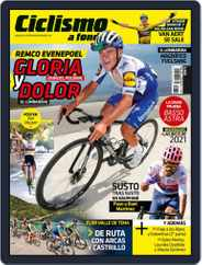 Ciclismo A Fondo (Digital) Subscription September 1st, 2020 Issue