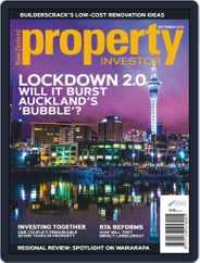 NZ Property Investor (Digital) Subscription September 1st, 2020 Issue