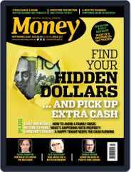 Money Australia (Digital) Subscription September 1st, 2020 Issue