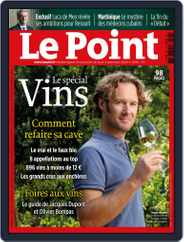 Le Point (Digital) Subscription September 3rd, 2020 Issue