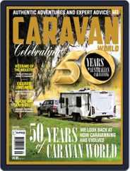 Caravan World (Digital) Subscription September 1st, 2020 Issue