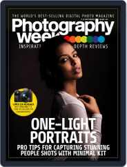 Photography Week (Digital) Subscription September 3rd, 2020 Issue