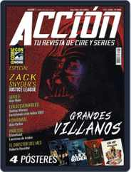 Accion Cine-video (Digital) Subscription September 1st, 2020 Issue