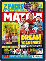 MATCH! (Digital) Subscription September 1st, 2020 Issue