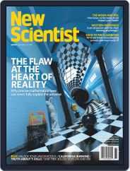 New Scientist (Digital) Subscription September 5th, 2020 Issue