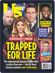 Us Weekly (Digital) Subscription September 14th, 2020 Issue