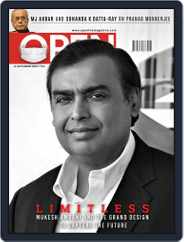 Open India (Digital) Subscription September 4th, 2020 Issue