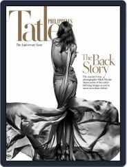 Tatler Philippines (Digital) Subscription September 1st, 2020 Issue