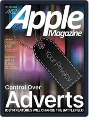 AppleMagazine (Digital) Subscription September 4th, 2020 Issue