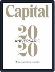 Capital Spain (Digital) Subscription September 1st, 2020 Issue