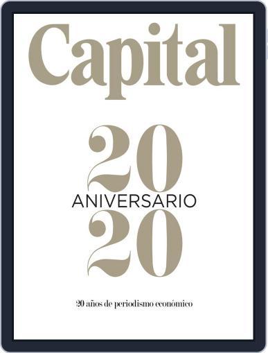 Capital Spain (Digital) September 1st, 2020 Issue Cover