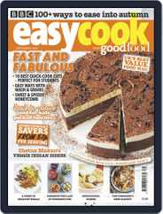BBC Easycook (Digital) Subscription September 1st, 2020 Issue