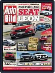 Auto Bild Es (Digital) Subscription September 17th, 2020 Issue