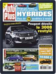 Auto Plus France (Digital) Subscription September 4th, 2020 Issue