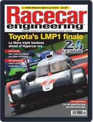 Racecar Engineering (Digital) Subscription October 1st, 2020 Issue