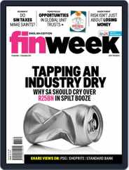 Finweek - English (Digital) Subscription September 10th, 2020 Issue