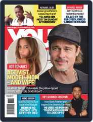 You South Africa (Digital) Subscription September 10th, 2020 Issue