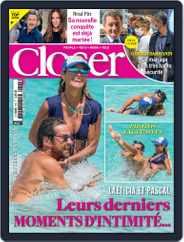 Closer France (Digital) Subscription September 4th, 2020 Issue