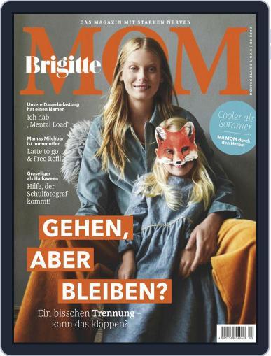 Brigitte MOM September 1st, 2020 Digital Back Issue Cover
