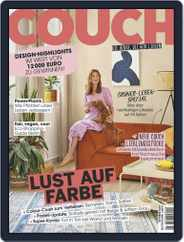 Couch (Digital) Subscription October 1st, 2020 Issue