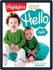 Highlights Hello (Digital) Subscription October 1st, 2020 Issue