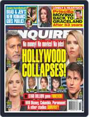National Enquirer (Digital) Subscription September 7th, 2020 Issue