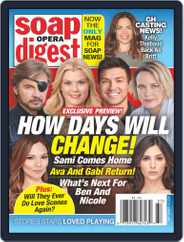 Soap Opera Digest (Digital) Subscription September 14th, 2020 Issue
