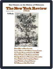 The New York Review of Books (Digital) Subscription September 24th, 2020 Issue