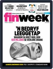 Finweek - Afrikaans (Digital) Subscription September 10th, 2020 Issue