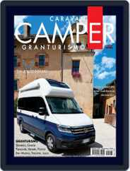 Caravan E Camper Granturismo (Digital) Subscription September 1st, 2020 Issue